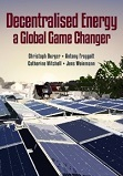 Book cover decentralized energy